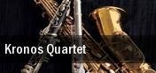 Kronos Quartet The Neptune Theatre tickets