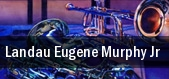 Landau Eugene Murphy Jr. Pikeville tickets