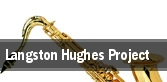 Langston Hughes Project tickets
