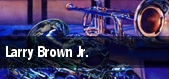 Larry Brown Jr. Reggie's Music Joint tickets