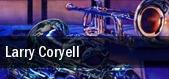 Larry Coryell Omaha tickets