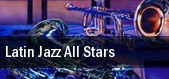 Latin Jazz All Stars Detroit tickets