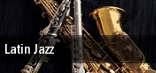 Latin Jazz tickets