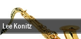 Lee Konitz Washington tickets