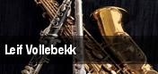 Leif Vollebekk Jammin Java tickets