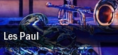 Les Paul Iridium Jazz Club tickets