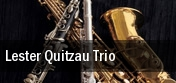 Lester Quitzau Trio tickets