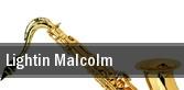 Lightin' Malcolm tickets