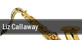 Liz Callaway Newark tickets