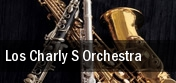 Los Charly s Orchestra Jazz Cafe tickets