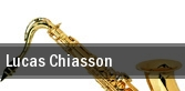 Lucas Chiasson tickets