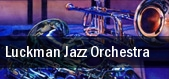 Luckman Jazz Orchestra Los Angeles tickets