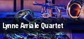 Lynne Arriale Quartet The Blue Note Grill tickets