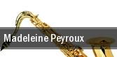 Madeleine Peyroux Luckman Fine Arts Complex tickets
