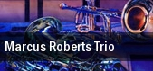 Marcus Roberts Trio tickets