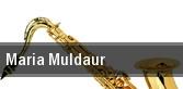 Maria Muldaur Tupelo Music Hall tickets