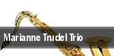 Marianne Trudel Trio tickets