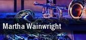Martha Wainwright Milwaukee tickets