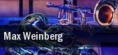 Max Weinberg tickets