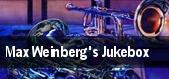 Max Weinberg's Jukebox tickets