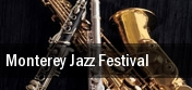 Monterey Jazz Festival Gaillard Auditorium tickets