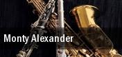 Monty Alexander tickets
