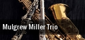 Mulgrew Miller Trio tickets