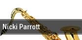 Nicki Parrott Attucks Theatre tickets