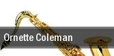 Ornette Coleman New York tickets