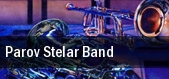 Parov Stelar Band tickets