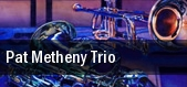 Pat Metheny Trio tickets