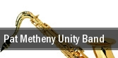 Pat Metheny Unity Band Berklee Performance Center tickets