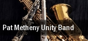 Pat Metheny Unity Band tickets