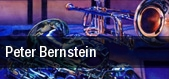 Peter Bernstein Boone tickets