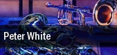 Peter White Copley Symphony Hall tickets