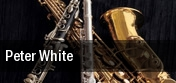 Peter White Temecula tickets