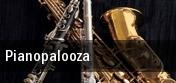 Pianopalooza Sheldon Concert Hall tickets