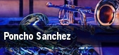 Poncho Sanchez Ruby Diamond Auditorium tickets