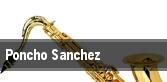 Poncho Sanchez Tallahassee tickets