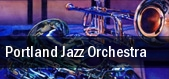 Portland Jazz Orchestra tickets