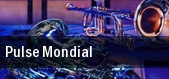 Pulse Mondial National Arts Centre tickets
