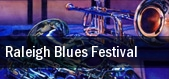 Raleigh Blues Festival Raleigh tickets