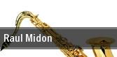 Raul Midon Monterey tickets