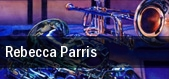 Rebecca Parris Arlington tickets