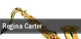 Regina Carter Baton Rouge tickets