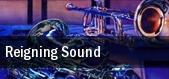 Reigning Sound tickets