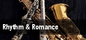 Rhythm & Romance tickets