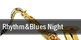 Rhythm&Blues Night tickets