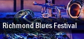 Richmond Blues Festival tickets
