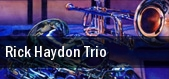 Rick Haydon Trio Saint Louis tickets